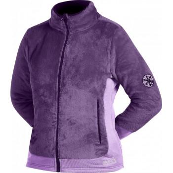 Куртка флисовая женская NORFIN MOONRISE VIOLET XS
