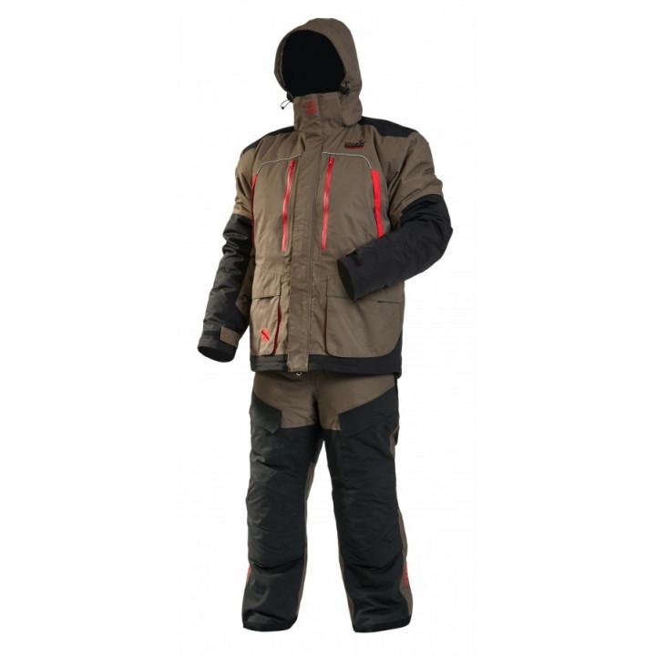 Зимний костюм NORFIN EXTREME 4 XXXXL
