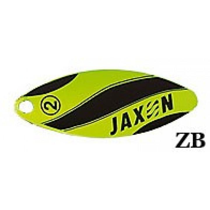 Вращающаяся блесна Jaxon Zebra F 2