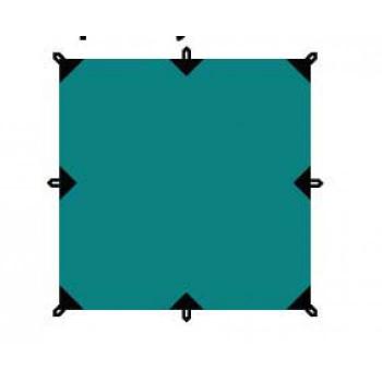 Тент 3x3 со стойками Tramp