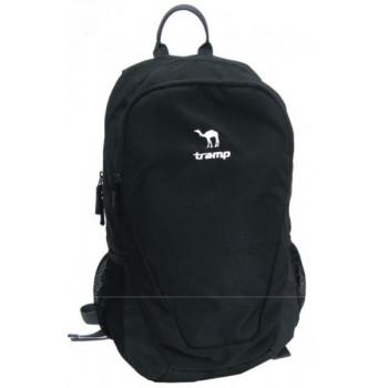 Городской рюкзак Tramp City Black