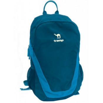 Городской рюкзак Tramp City Blue