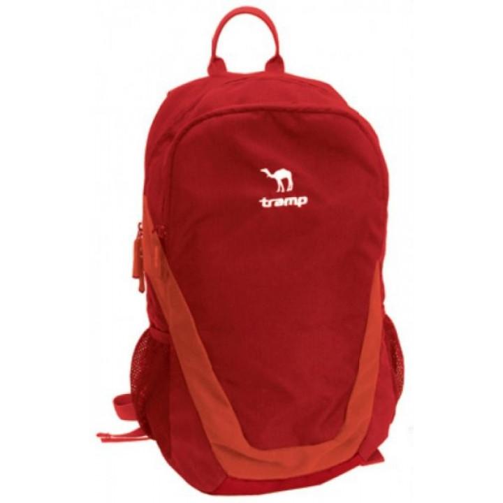Городской рюкзак Tramp City Red