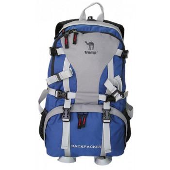 Городской рюкзак Tramp Backpacker
