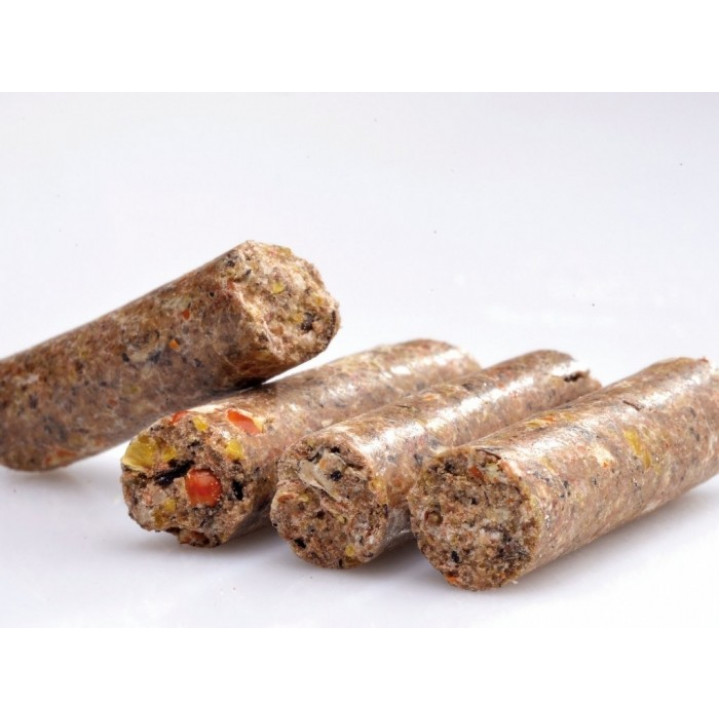 Tandem Baits Impact Super Feed Pellets 1kg Extreme Bird Food
