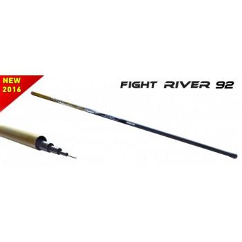 Удилище Fishing ROI Telepole 92 Fight River 6m