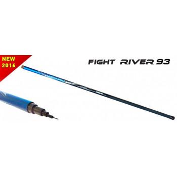Удилище Fishing ROI Telepole 93 Fight River 7m