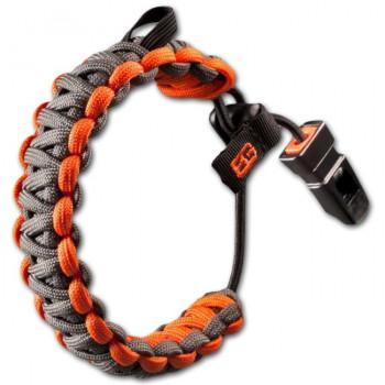 Браслет Bear Grylls Gerber Survival bracelet (блистер)