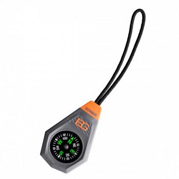 Компас  Bear Grylls Gerber Compact compass (блистер)