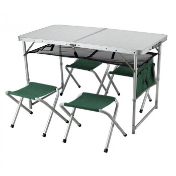Комплект мебели складной Ranger TA 21407+FS21124
