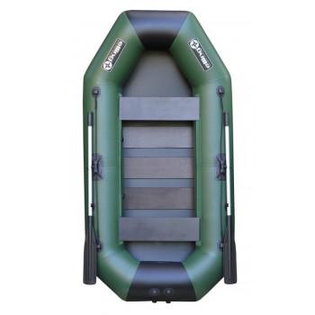 Лодка надувная Elling Навигатор-249СNМ