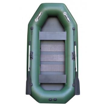 Лодка надувная Elling Навигатор-270СNМ