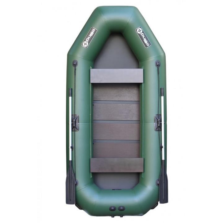 Лодка надувная Elling Навигатор-300СNM