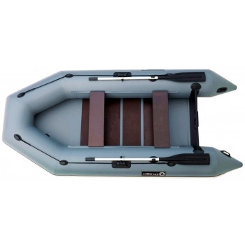 Лодка надувная Elling Форсаж-310 + ЖИЛЕТ И МЯГКОЕ СИДЕНЬЕ В ПОДАРОК