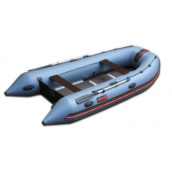 Лодка надувная Elling Пилот-390