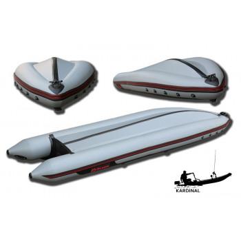 Лодка надувная канойного типа Elling Кардинал-370
