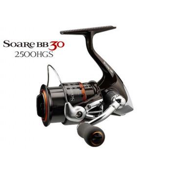 Shimano Катушка SOARE BB30 2500 HGS 2500