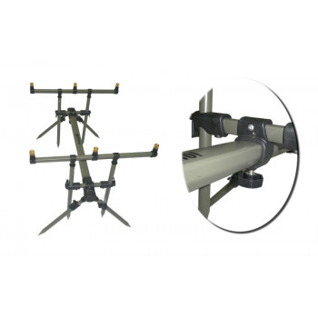 Rod Pod Fishing ROI SBD-122
