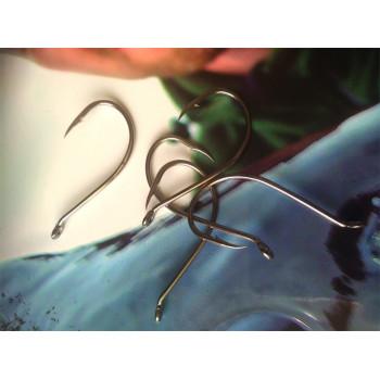 Крючки для ловли сома EOS