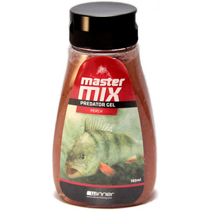 Winner Master Mix Predator Gel Щука