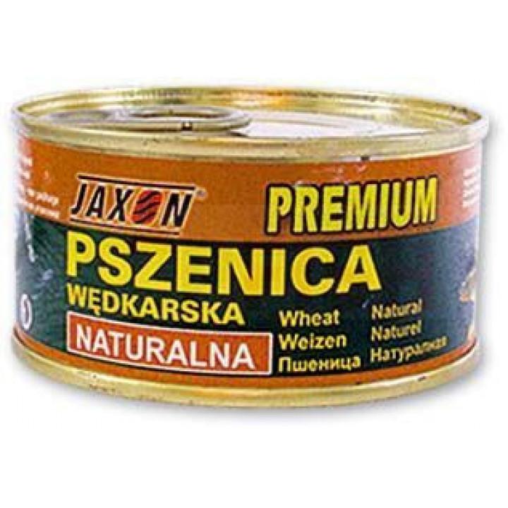 Пшеница консервированная Jaxon PREMIUM 70g