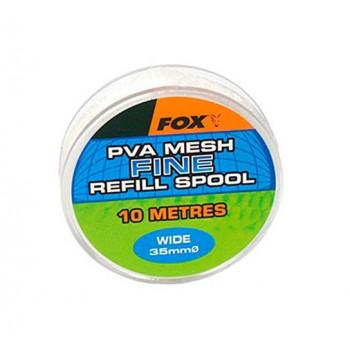 PVA Сетка Fox Wide 10m Refill Spool Fine Mesh