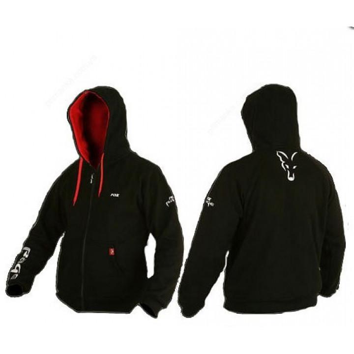 RAGE heavy hoodie Толстовка Fox XXXL