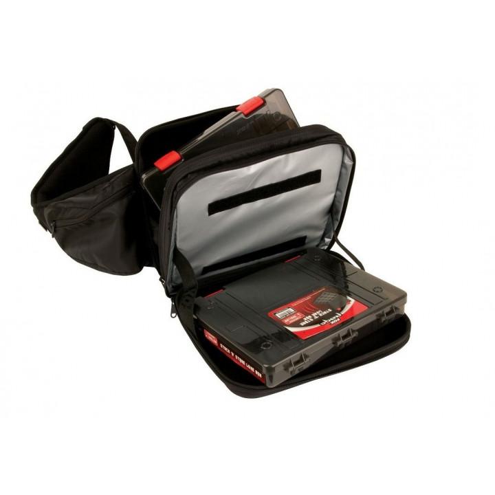 Voyager Hardcase сумка Fox