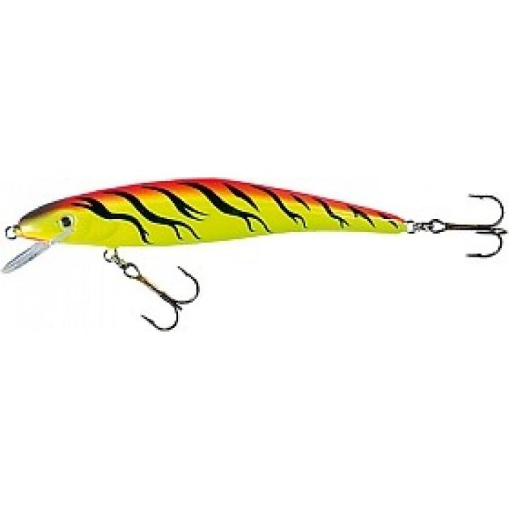Jaxon Holo Select Longus 7g 0.8-1.5m Плавающий TR 9cm