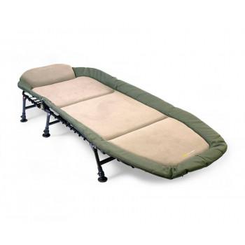 Раскладушка Avid Carp Mega Bite Bed