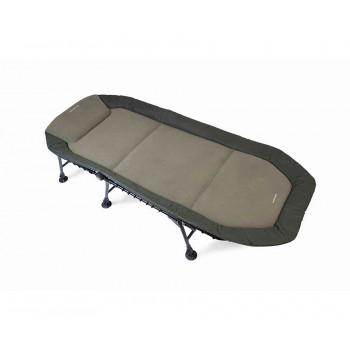 Раскладушка Avid Carp Mega Bite Bed 209x90cm 10kg