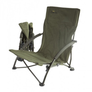 AVID CARP Кресло - TRANSIT SUPER LOW CHAIR