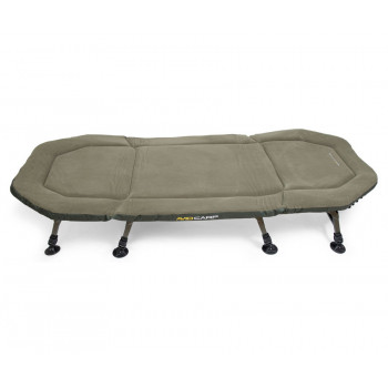 Раскладушка Avid Carp Benchmark Bed 2