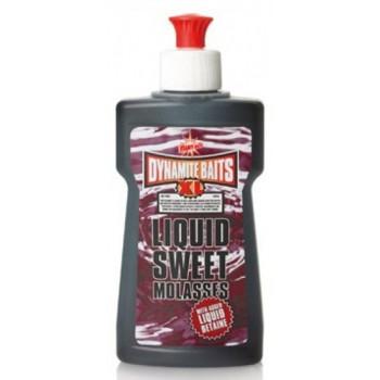 Аттрактант XL Liquid Molasses Dynamite Baits 250g Cладкая патока