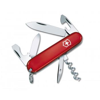 Мультитул Victorinox Spartan 1.3603 красный