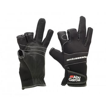 Перчатки Abu Garcia Stretch Glove