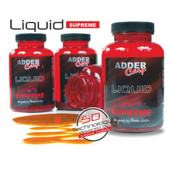 Ликвид Adder Carp Magic Liquid SUPREME 5D