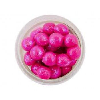 Мягкая приманка Berkley Икра Power Bait Sparkle Eggs Pink