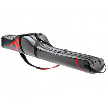 Чехол Daiwa Semi-Hard Rod Case 2-Rod Holdall 145cm