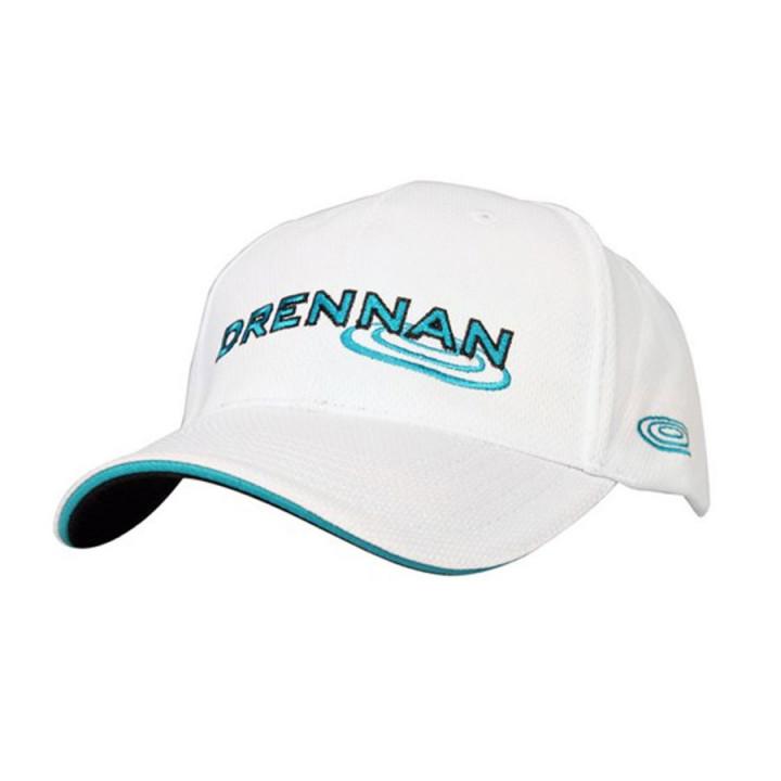 Кепка Drennan Dr Match Cap New Белый