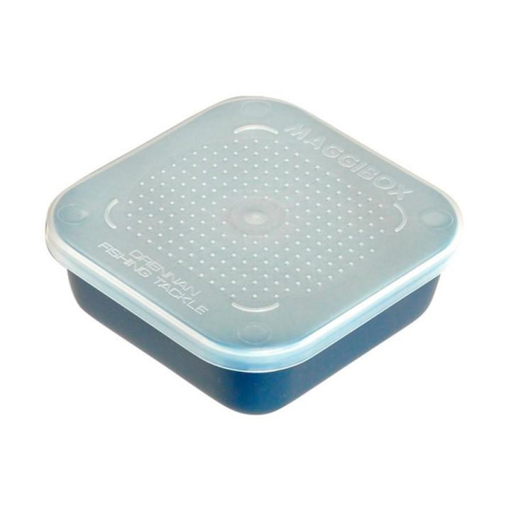 Коробка для насадок Drennan Maggibox 1.87L Blue