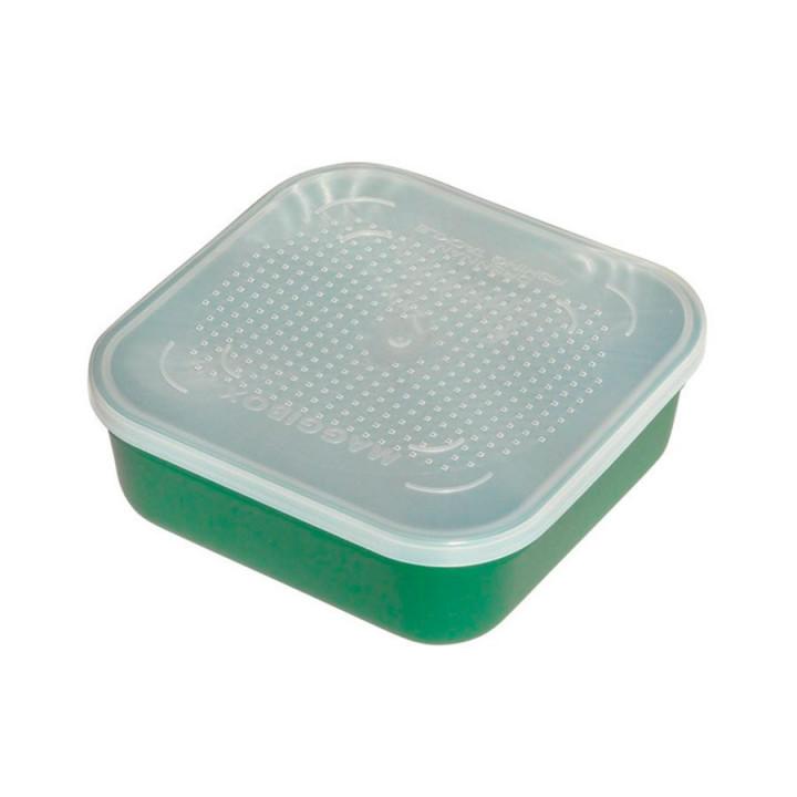 Коробка для насадок Drennan Maggibox 1.87L Green