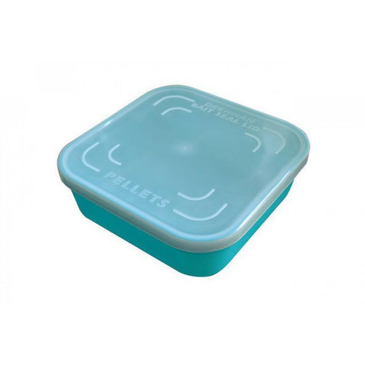Коробка для насадок Drennan Bait Seal Box 1.87L Aqua