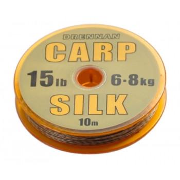 Поводковый материал Drennan Carp Silk