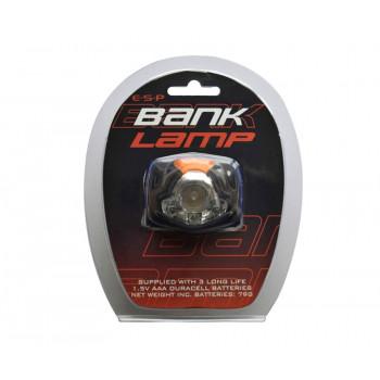 Фонарь ESP Head Torch Bank Lamp