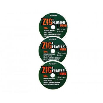 Поводковый материал ESP Zig&Floater Mono