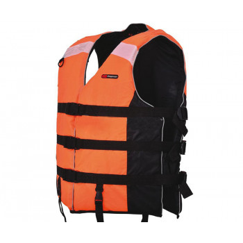 Жилет страховочный Flagman Orange L
