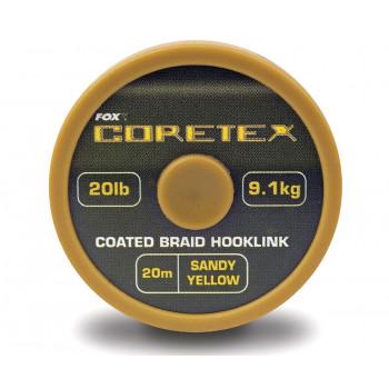 Поводковый материал FOX Coretex