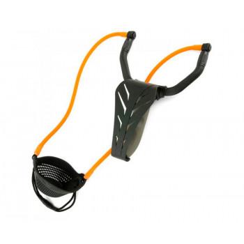 Рогатка для прикармливания FOX Range Master Powerguard Method pouch