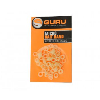 Кольца для приманки Guru Bait Bands
